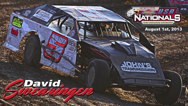 David Swearingen CLS 8113