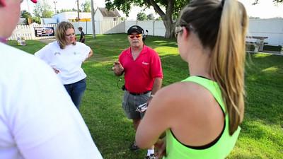 Cedar View Electric RWP race