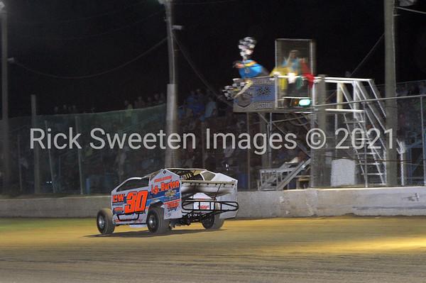 Georgetown Speedway 9/11