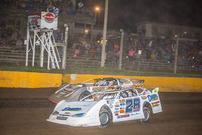 Cedar Lake Speedway, June 12th, 2015