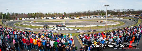 Dells Raceway Park, The Icebreaker 100