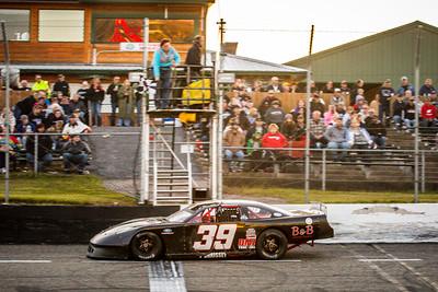Falloween, Dells Raceway Park, October 25th, 2015