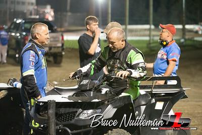 Mississippi Thunder Speedway, THURSDAY, September 8th, 2016