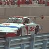 Slater Alex Job Racing Porsche 911 GTU