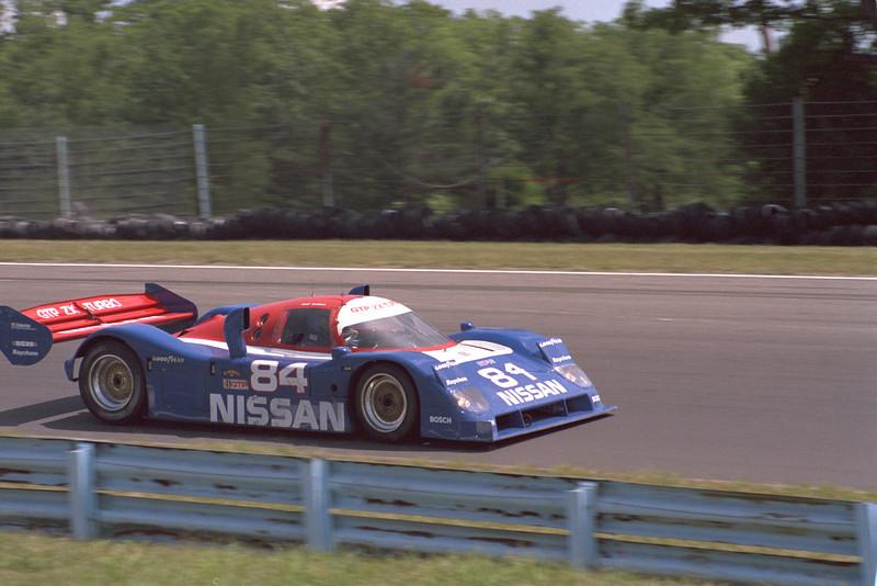 Brabham Nissan ZX Turbo GTP