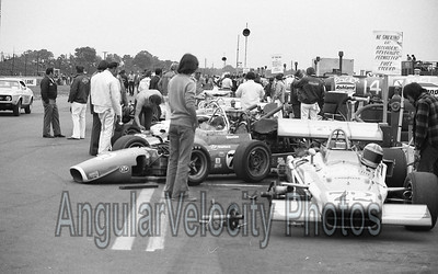 1972 Trenton 300