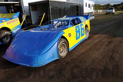 East Bay Raceway Park ,  Auto Racing