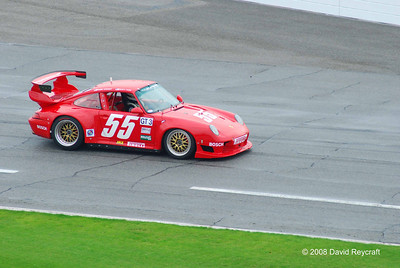 Daytona 2008