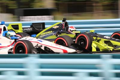 2016 INDYCAR Grand Prix at the Glen