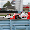 Helio Castroneves - 4th place