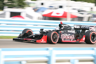 2009 Indy Cars at Watkins Glen (IRL)