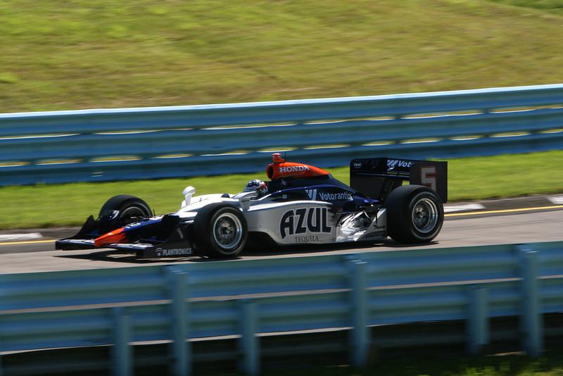 Mario Moraes, 14th place