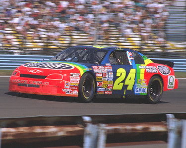 Assorted NASCAR