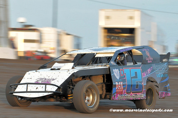 Night Two 2013 Texas Spring Nationals USMTS