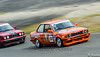 #136 Spornitz, Bill Novice CW BMW 325i