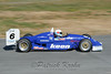Car # 6 Knoll, Marty, 1993, Reynard 93H F-Atlantic