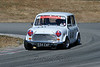 Car # 441 Tupholme, Geoff, 1973, Austin Mini