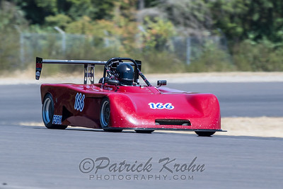 2018 IRDC Summer Classis at Pacific Raceway