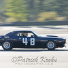 # 48 - Hampton, Larry, 1973 Dodge Challenger