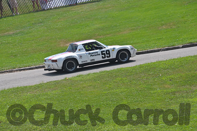 Pittsburgh Grand Prix  2011