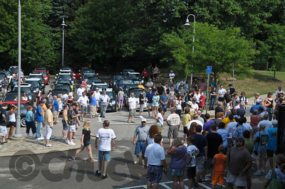 Pittsburgh Grand Prix  2011