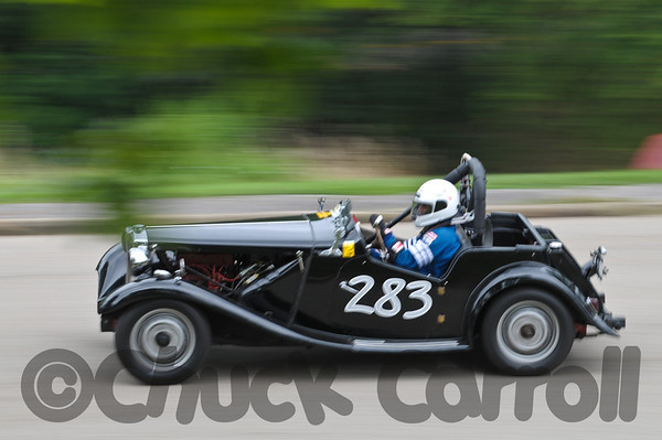 Pittsburgh Vintage Grand Prix  - Schenley Park - 2011  - Pittsburgh PA
