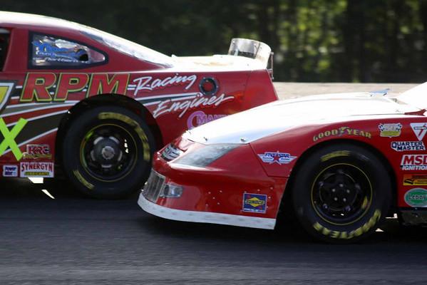RPM Motorsports (2008-2011 seasons)
