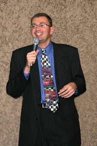 2008 Championship banquet