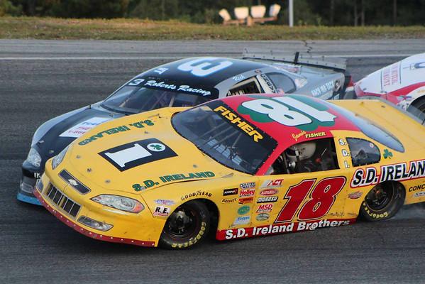 Thunder Road 8.18.2011