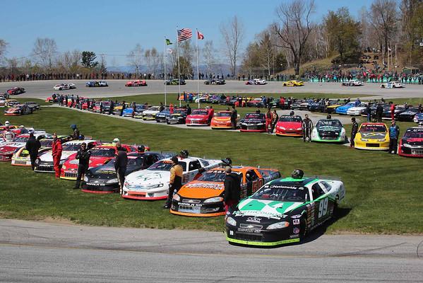 Thunder Road Opener 2012