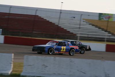 Thunder 7-14-07 I-94 Speedway