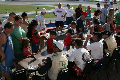 ASA Midwest Tour's July Spectacular At I-94 Raceway