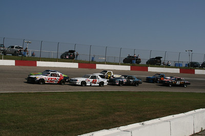 9_23_07_Mike Dimmick, Chad Burke, Michael Lofquist win