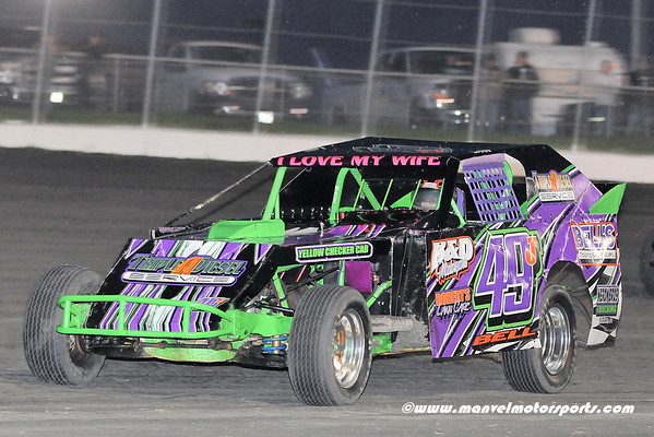 USMTS Texas Spring Nationals 2013, Night One
