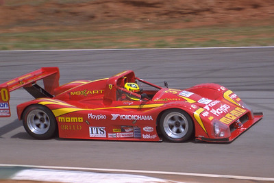 1997 Grand Prix of Atlanta
