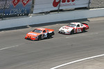 Irwindale Speedway. NASCAR Grand Nationals West & Auto Club Late Model Divisions. Practice and Qualifying sessions. July 22, 2006