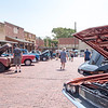 Auto and Music Show Farmersville Texas June 2018