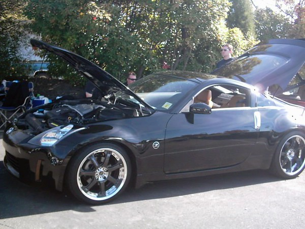 2005 TZC Annual Auto Show