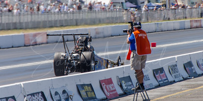 NHRA Northwest Nationals