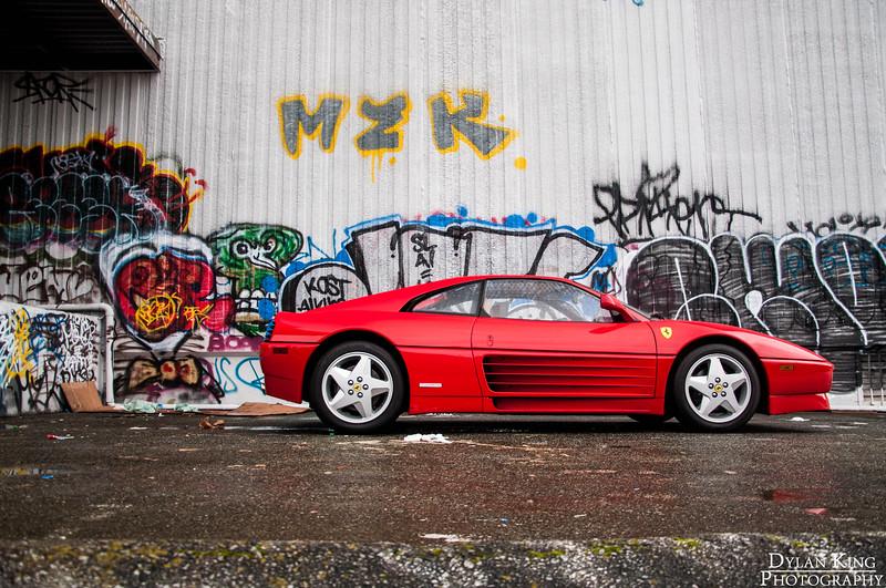 Ferrari 348TB