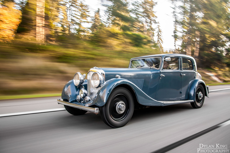 Classic Car Adventures - Thanksgiving cruise