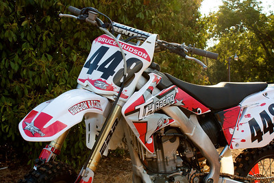 Bruce - Swan MX Raceway