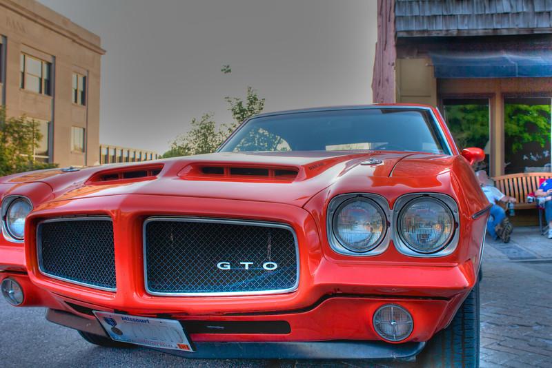 71 GTO