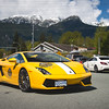 Lamborghini LP550 Balboni