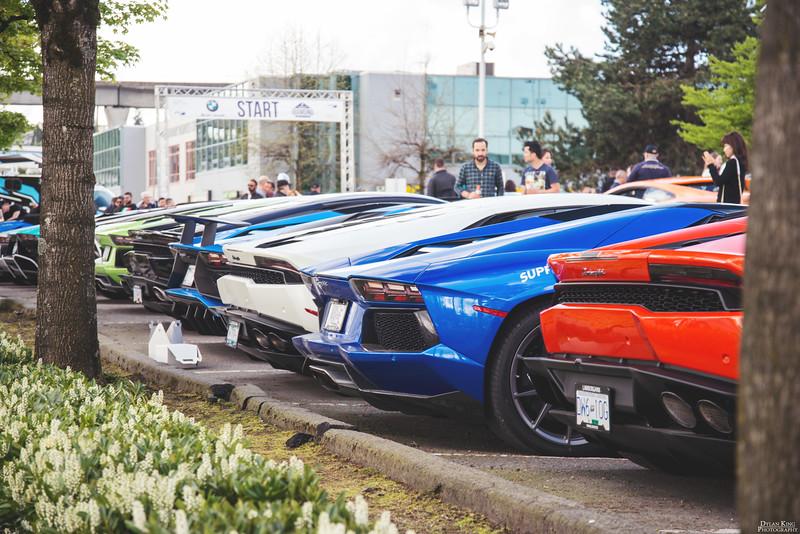 Diamond Rally 2017