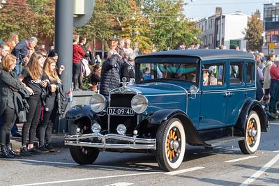 Hupmobile A7, 1929