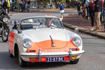 Porsche Cabriolet, 1966