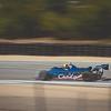 Formula 1 at Laguna Seca