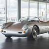 Chamonix Porsche 550 Spyder replica