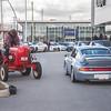 1950's Porsche Diesel Standard Tractor